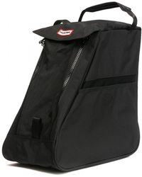 HUNTER Original Short Boot Bag - Black