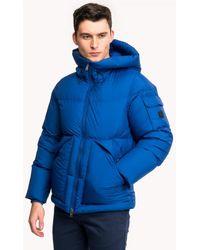 Woolrich Sierra Supreme Jacket - Blue