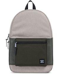 Herschel Supply Co. - Settlement Backpack - Lyst