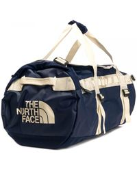 The North Face Base Camp Duffel - M - Blue