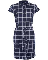Barbour - Orrin Womens Dress - Lyst