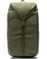Herschel Supply Co. Thompson Backpack - Green