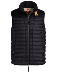 Parajumpers - Sully Mens Gilet - Lyst