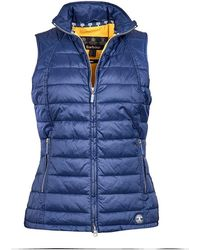 Barbour - Iris Womens Gilet - Lyst