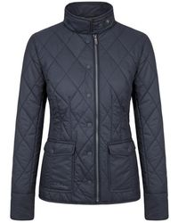 Dubarry - Carra Ladies Quilted Jacket - Lyst