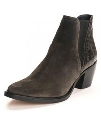 Kanna Every Cortinacoco Boot - Black