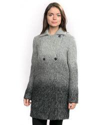 BOSS - Casual Ofrieda3 Womens Coat - Lyst