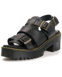 Dr. Martens Heels for Women - Up to 8