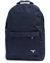 Barbour Cascade Backpack - Blue