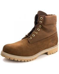 Timberland - Premium 6 Inch Boot - Lyst