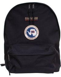 Napapijri - Voyage Day Pack Bag - Lyst