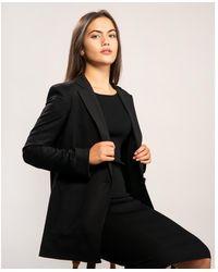 Armani Exchange Blazer - Black