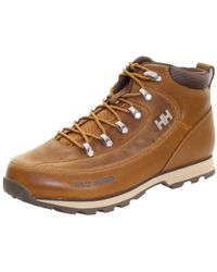 Helly Hansen The Forester Mens Boot - Brown