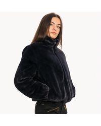 Samsøe & Samsøe Loulou Jacket - Black