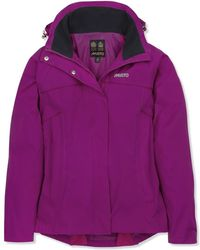 Musto - Canter Lite Br1 Womens Jacket - Lyst