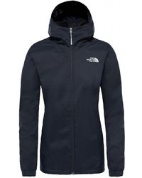 The North Face Quest Womens Jacket - Black