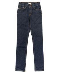 Barbour Essential Slim Jeans - Blue