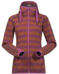 Bergans - Humle Ladies Jacket - Lyst