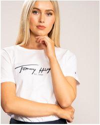 Tommy Hilfiger Bobo Tee - White