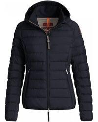 parajumpers juliet super lightweight jacket