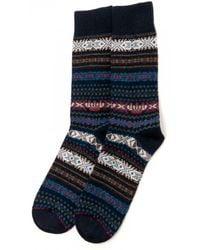 Barbour - Boyd Mens Socks - Lyst