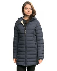 Parajumpers - Irene Womens Long Jacket - Lyst