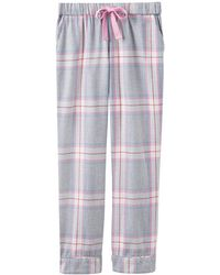 Joules Snooze Womens Pj Bottoms (x) - Gray