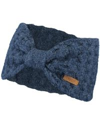 Barts Patina Womens Headband - Blue