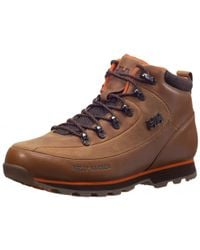 Helly Hansen The Forester - Brown