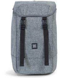 Herschel Supply Co. Iona Backpack - Gray