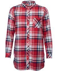 Barbour - Bressay Womens Shirt - Lyst