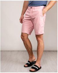Tommy Hilfiger Brooklyn Short Light - Pink