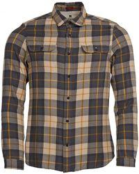 Barbour Bill Mens Shirt - Multicolour