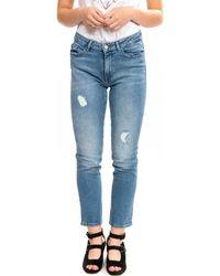 BOSS by Hugo Boss J30 Corona Jeans - Blue