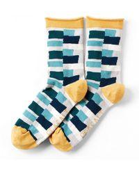 Seasalt - Arty Womens Socks - Lyst