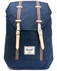 Herschel Supply Co. Retreat Backpack - Blue
