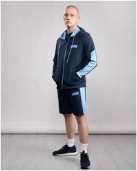 BOSS by HUGO BOSS Athleisure Athleisure Saggy Batch Sweatshirt - Blue
