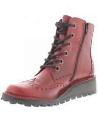 Fly London - Marl Ladies Boot - Lyst