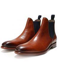 Oliver Sweeney Allegro Jl Shoes - Brown