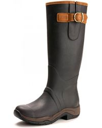 Ariat - Stormstopper Ladies Rubber Boot - Lyst