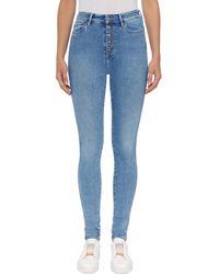 Tommy Hilfiger Harlem Ultra Skinny Jeans - Blue