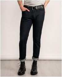 GANT Slim Fit Jeans - Blue