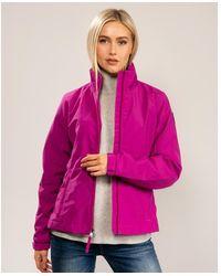 Napapijri Shelter 3 Jacket - Purple
