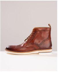 Oliver Sweeney Kirmington Boot - Brown
