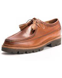 Grenson Bennett Shoes - Brown