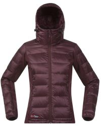 Bergans - Myre Down Ladies Jacket - Lyst