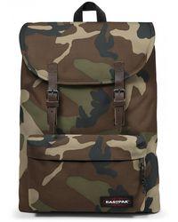 Eastpak London Backpack - Black