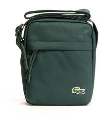Lacoste - Shoulder Bag - Lyst