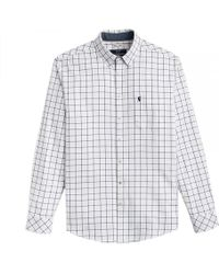 Joules - Wilby Classic Mens Shirt (x) - Lyst