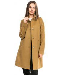 BOSS - Ojulie Womens Coat - Lyst